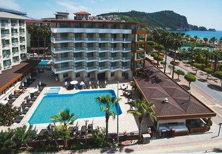 Riviera Hotel & Spa,
