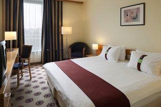 Holiday Inn Budapest Buda?rs