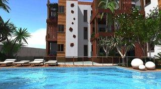 Alhambra Boutique Appartements