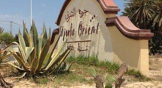 Djerba Orient