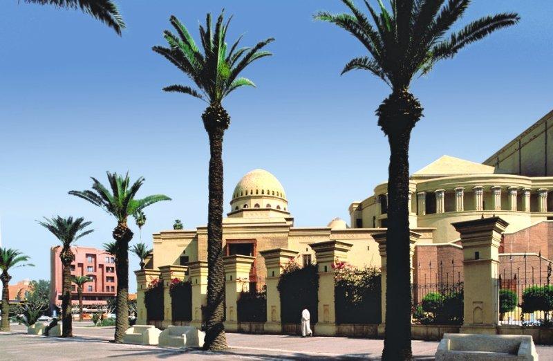 Große Marokko Rundreise 5*