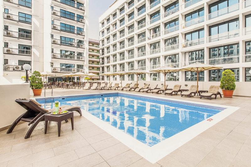 Vorschaubild von Golden Sands 3 Hotel Apartments