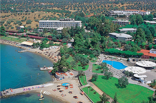 Holidays in Evia Beach