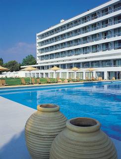 Airotel Achaia Beach