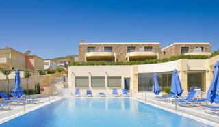 Aegean Dream Apartements