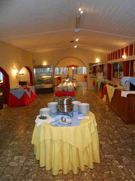 Kalogria Beach Hotel