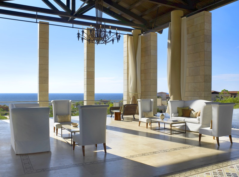 The Romanos a Luxury Collection Resort