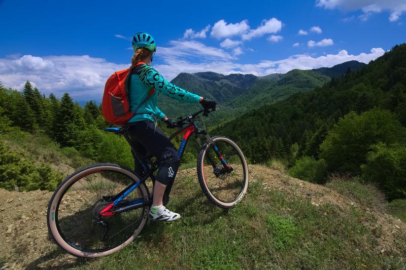 Fahrradrundreise A