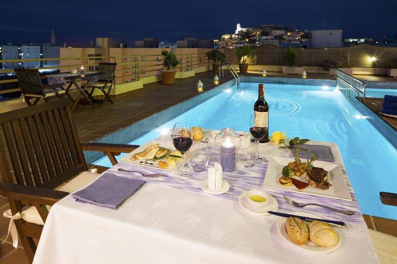 7 Tage in Eivissa (Ibiza Stadt) Royal Plaza
