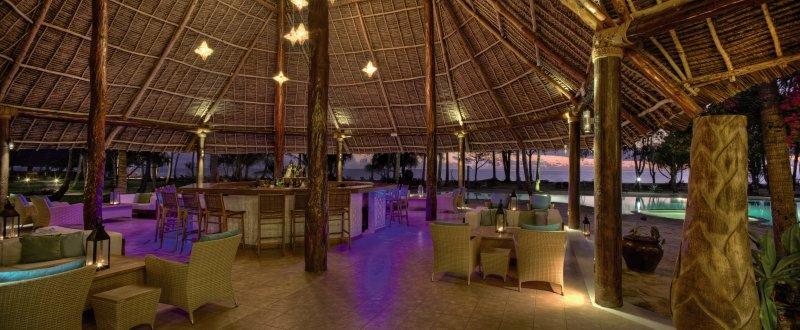 Bluebay Beach Resort & Spa in Kiwengwa (Insel Sansibar) ab 1200 €