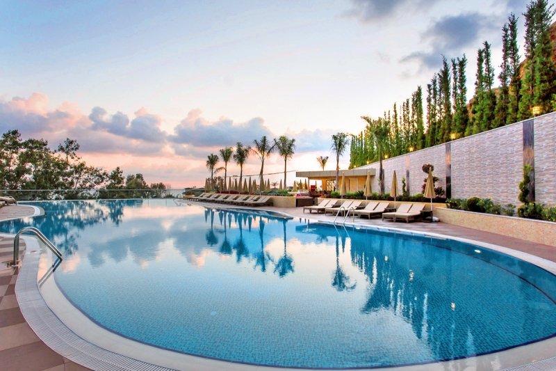 Luxusurlaub an der Türkischen Riviera
