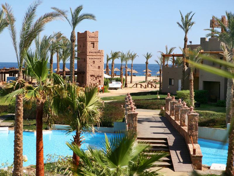 Port Ghalib ab 268 € 5