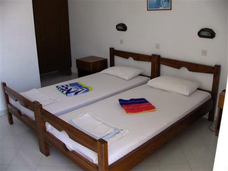Helga´s Paradise in Afandou (Insel Rhodos) ab 305 €