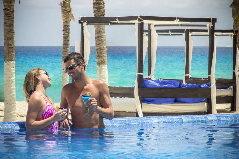 Cancún ab 896 € 1