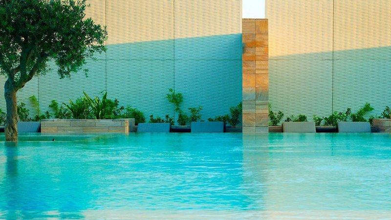7 Tage in Abu Dhabi Aloft Abu Dhabi
