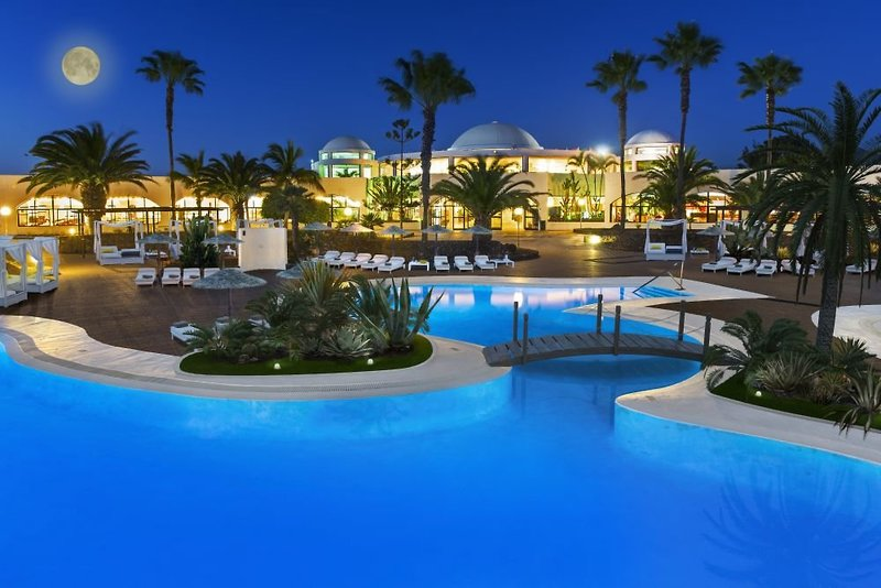 Playa Blanca ab 582 €