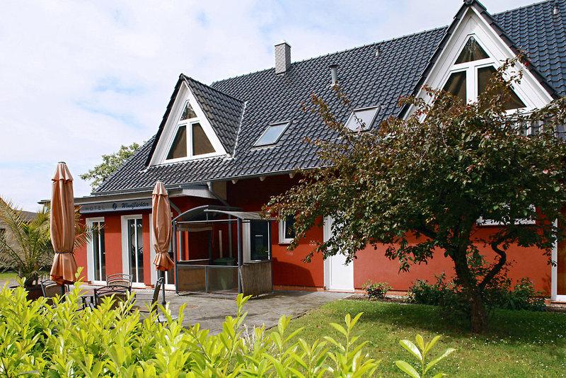 Hotel Windflüchter in Breege (Insel Rügen) ab 192 €