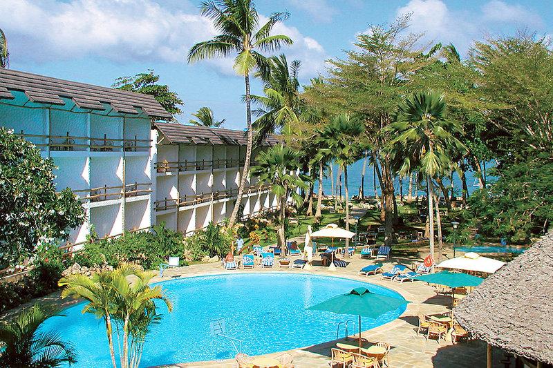 Bamburi Beach (Mombasa) ab 915 € 3