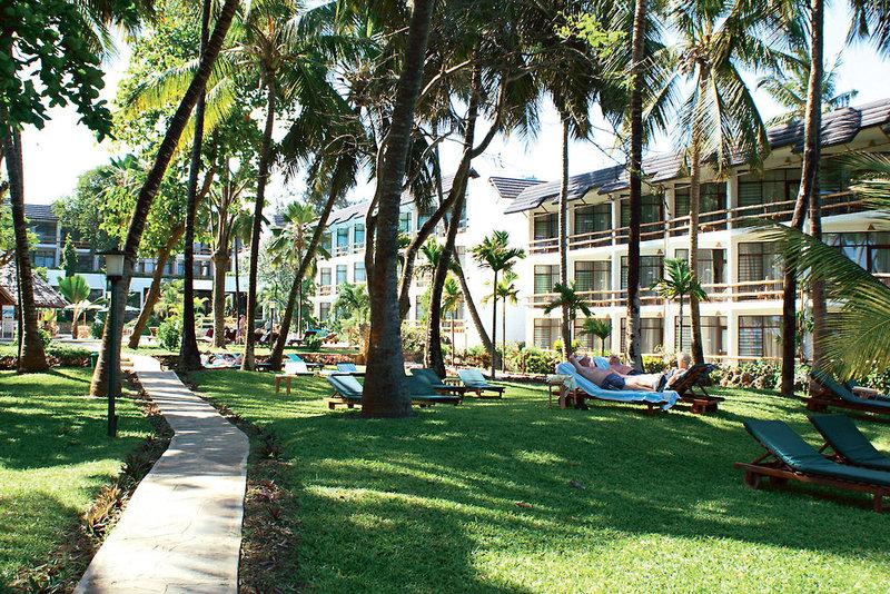 Bamburi Beach (Mombasa) ab 915 € 6