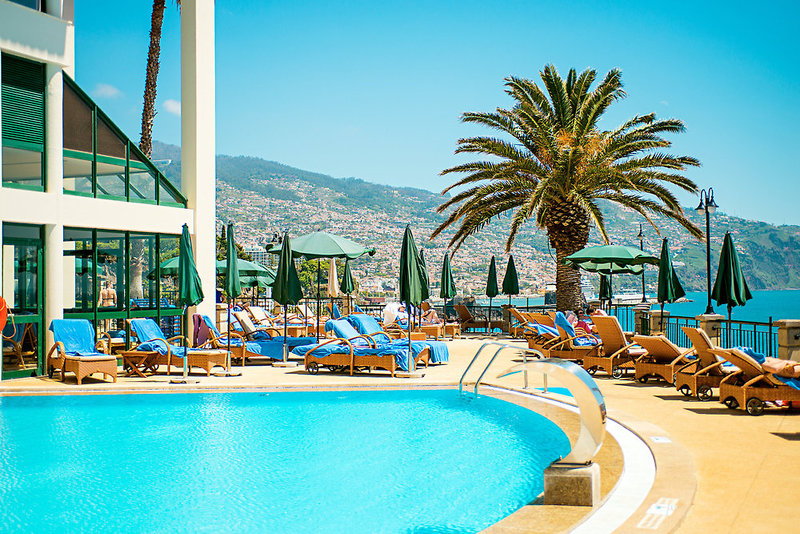 Funchal (Insel Madeira) ab 629 € 4