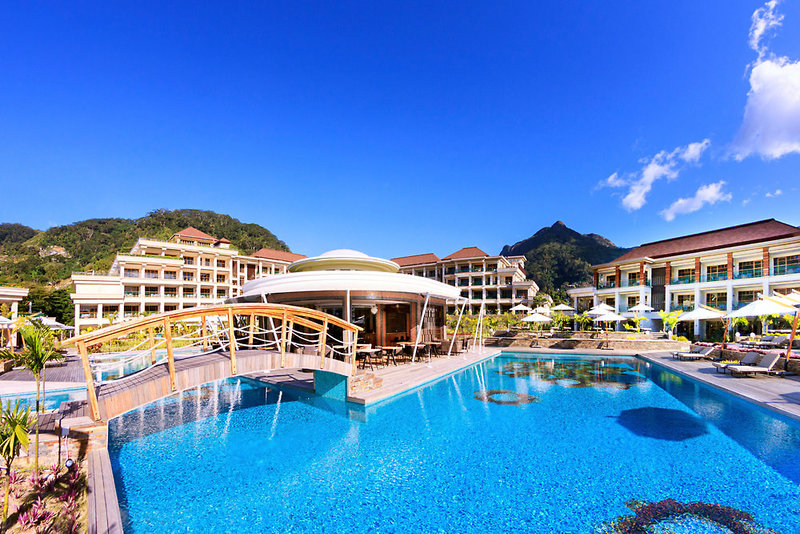 Savoy Seychelles Resort & Spa in Baie Beau Vallon (Insel Mahé) ab 1755 €