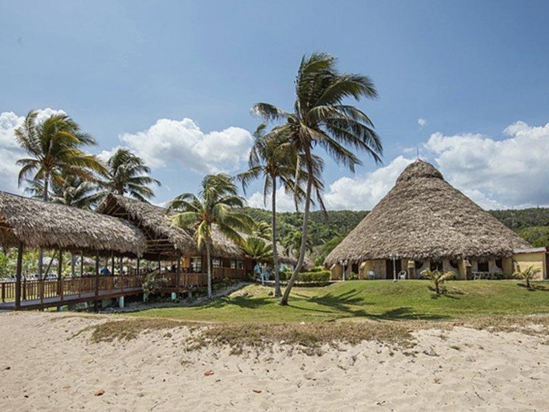 Playa Jibacoa (Santa Cruz del Norte) ab 895 € 5