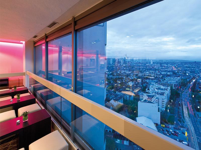 Leonardo Royal Hotel Frankfurt in Frankfurt am Main ab 431 €