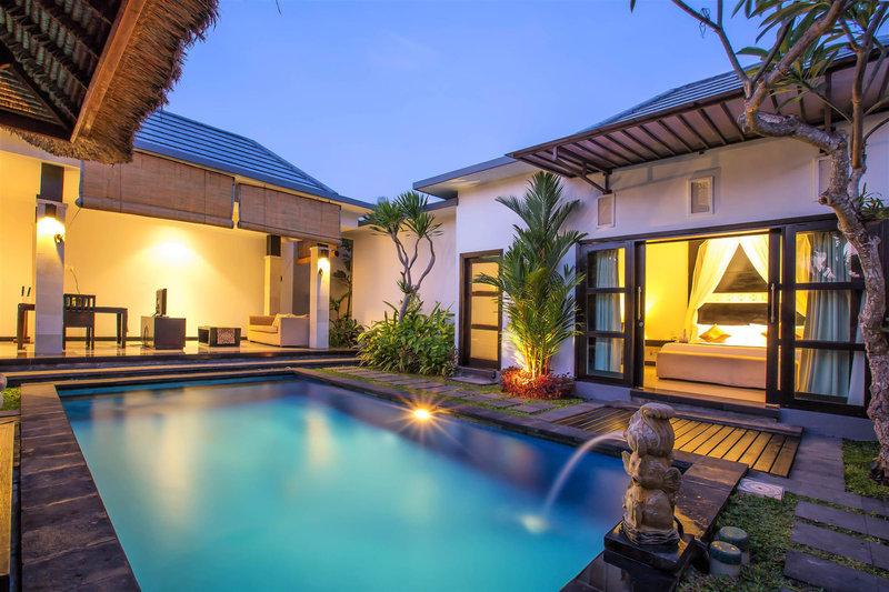 La Villais Kamojang Seminyak in Seminyak - Kuta (Badung - Insel Bali) ab 808 €