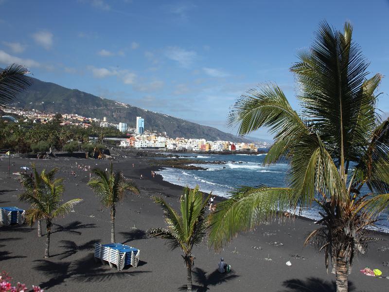 Puerto de la Cruz ab 354 € 6