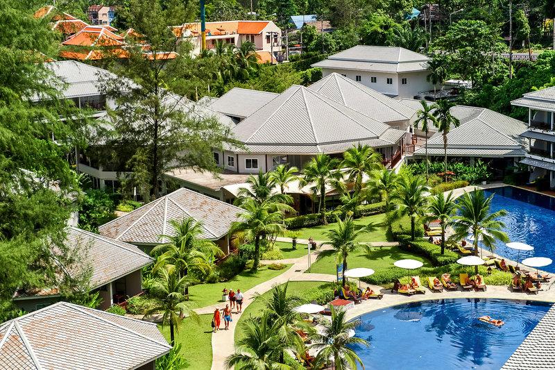 Nang Thong Beach (Khao Lak) ab 1228 €