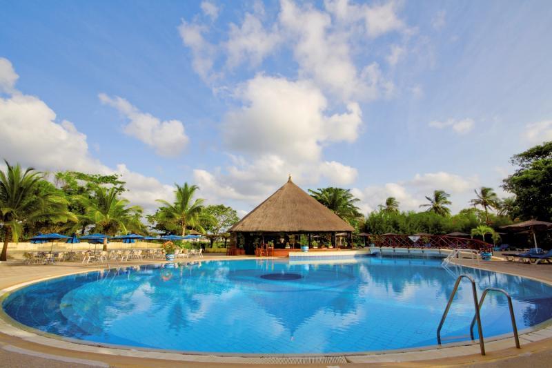 Kololi Beach (Serekunda) ab 452 €