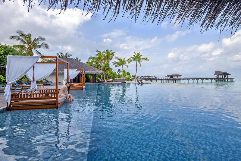 Gaafu Alifu (Nord Huvadhu) Atoll ab 3599 € 1