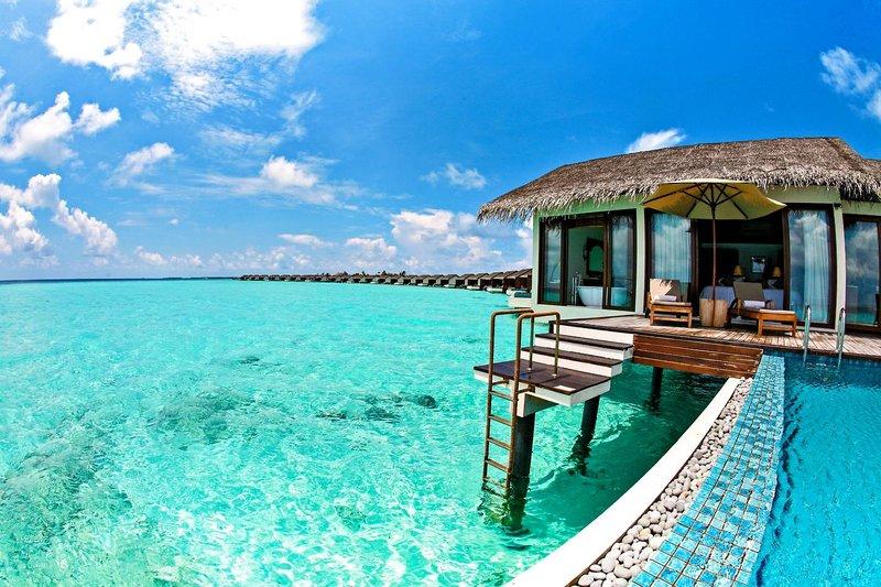 Gaafu Alifu (Nord Huvadhu) Atoll ab 3599 € 2