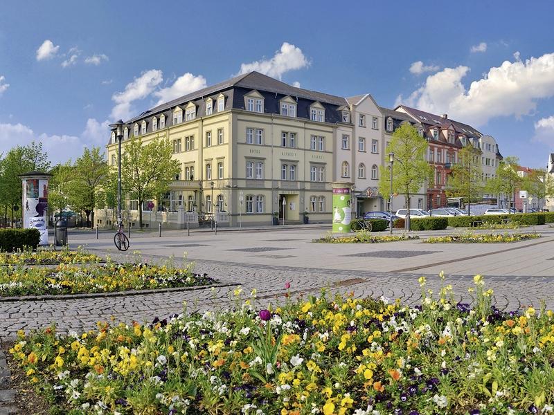 Kurzurlaub in Thüringen