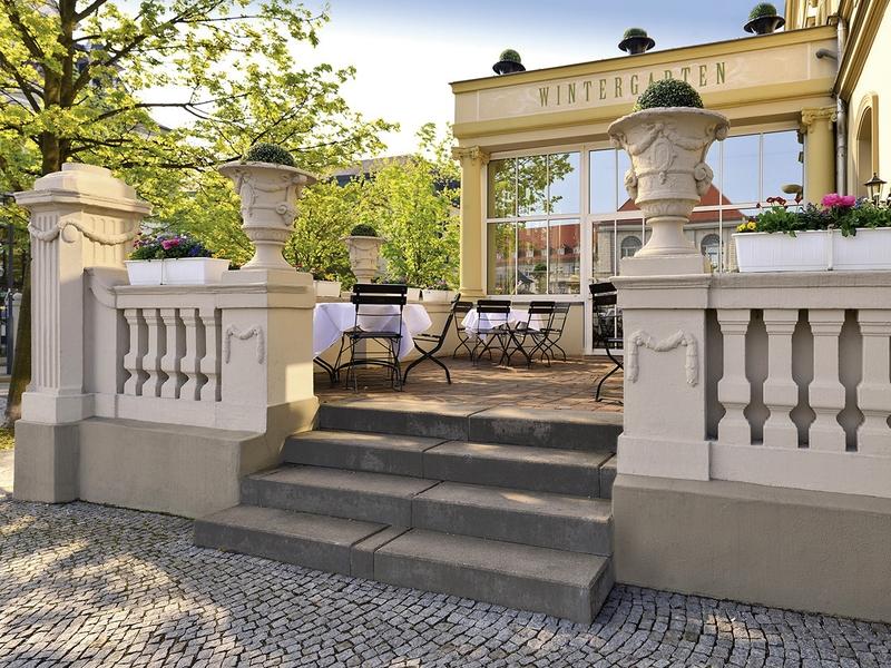 Weimar ab 119 € 2
