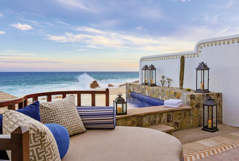 San José del Cabo ab 4032 €