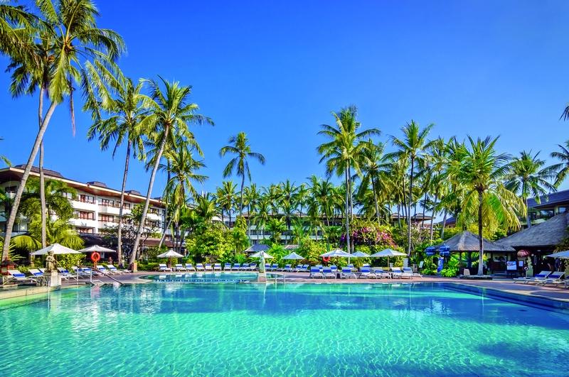 Sanur (Denpasar - Insel Bali) ab 966 € 1
