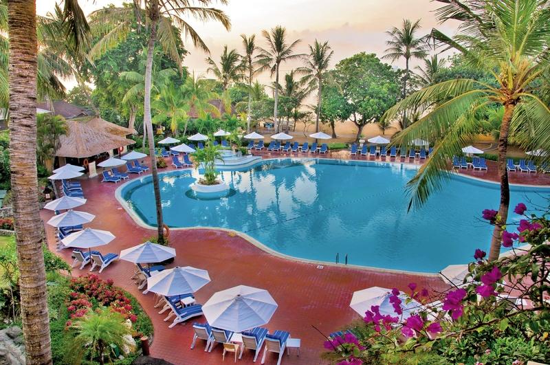 Sanur (Denpasar - Insel Bali) ab 966 € 2