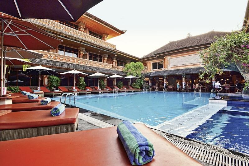 Kuta (Badung - Insel Bali) ab 762 € 2