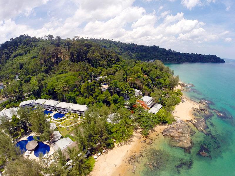 Nang Thong Beach (Khao Lak) ab 1228 € 6