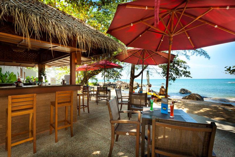 Nang Thong Beach (Khao Lak) ab 1228 € 5