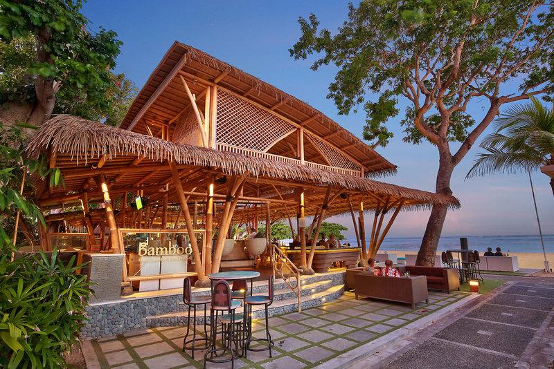 Sanur (Denpasar - Insel Bali) ab 966 € 5