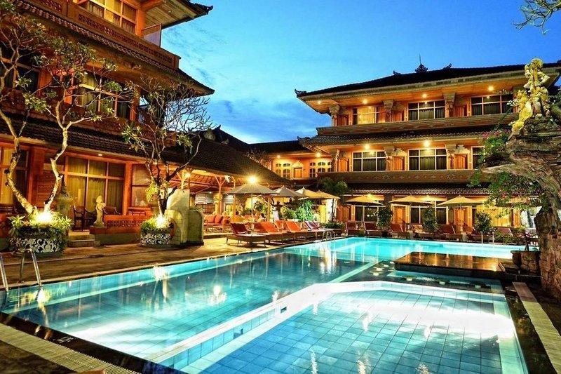 Bis bald auf Bali