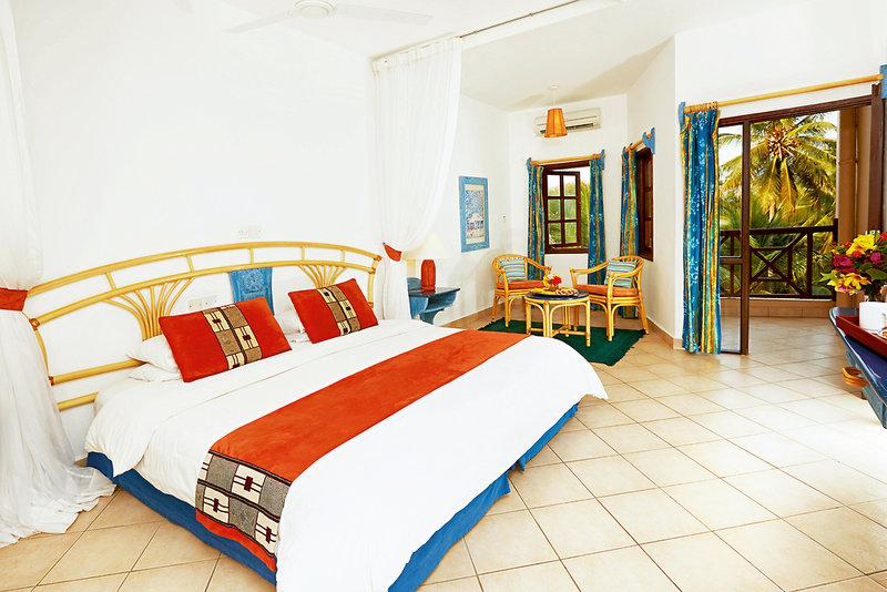 Bamburi Beach (Mombasa) ab 1189 € 3