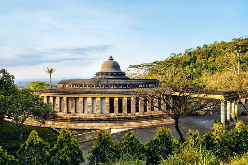 Borobudur ab 2826 € 3