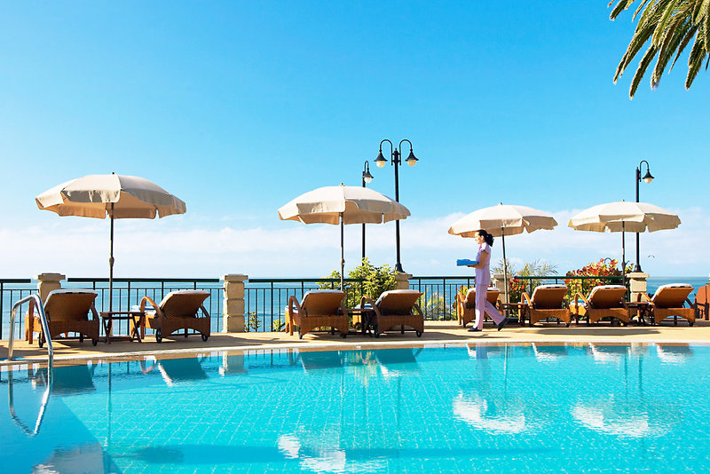 Funchal (Insel Madeira) ab 629 € 3