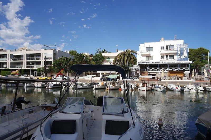 Es Nautico Suites in Porto Cristo ab 246 €