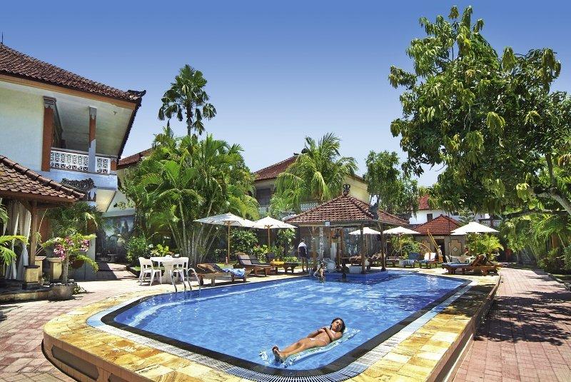 Kuta (Badung - Insel Bali) ab 762 € 1