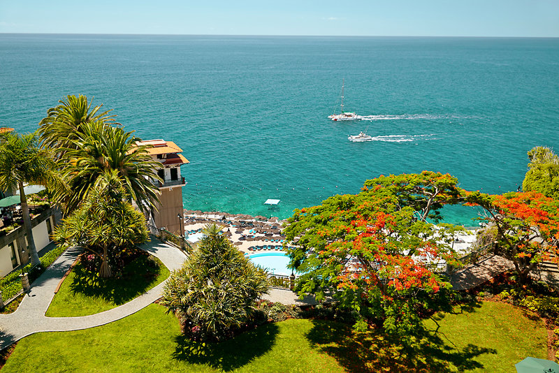 Funchal (Insel Madeira) ab 629 € 2