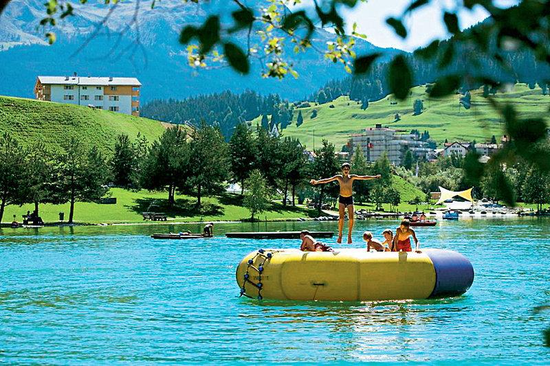 Last Minute Osterferien – Schweiz